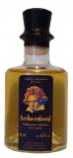 Beethovenbrand 42% Vol. 0,2L Flasche