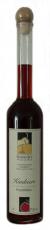 Himbeerlikör 22% vol. 0,5L Flasche